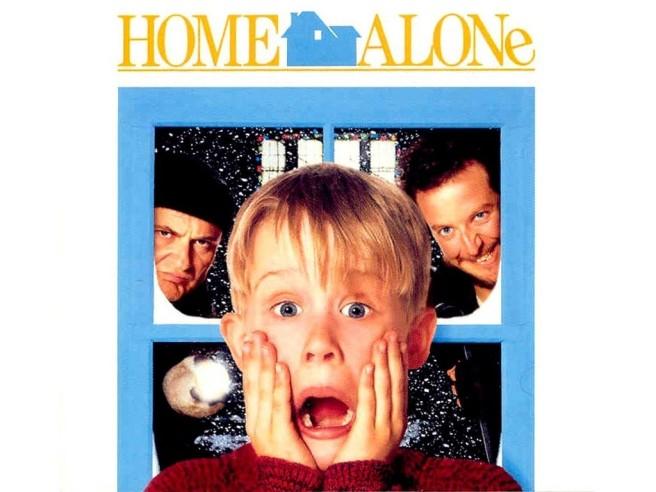 home-alone